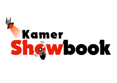 logo kamer showbook